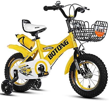 TSDS Bicicleta de montaña para niños Bicicleta Exterior de 18 ...