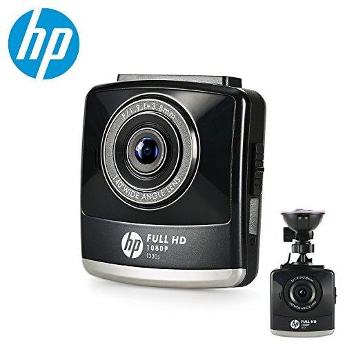 Picture of a HP Dash Cam Car DVR 4711148723169