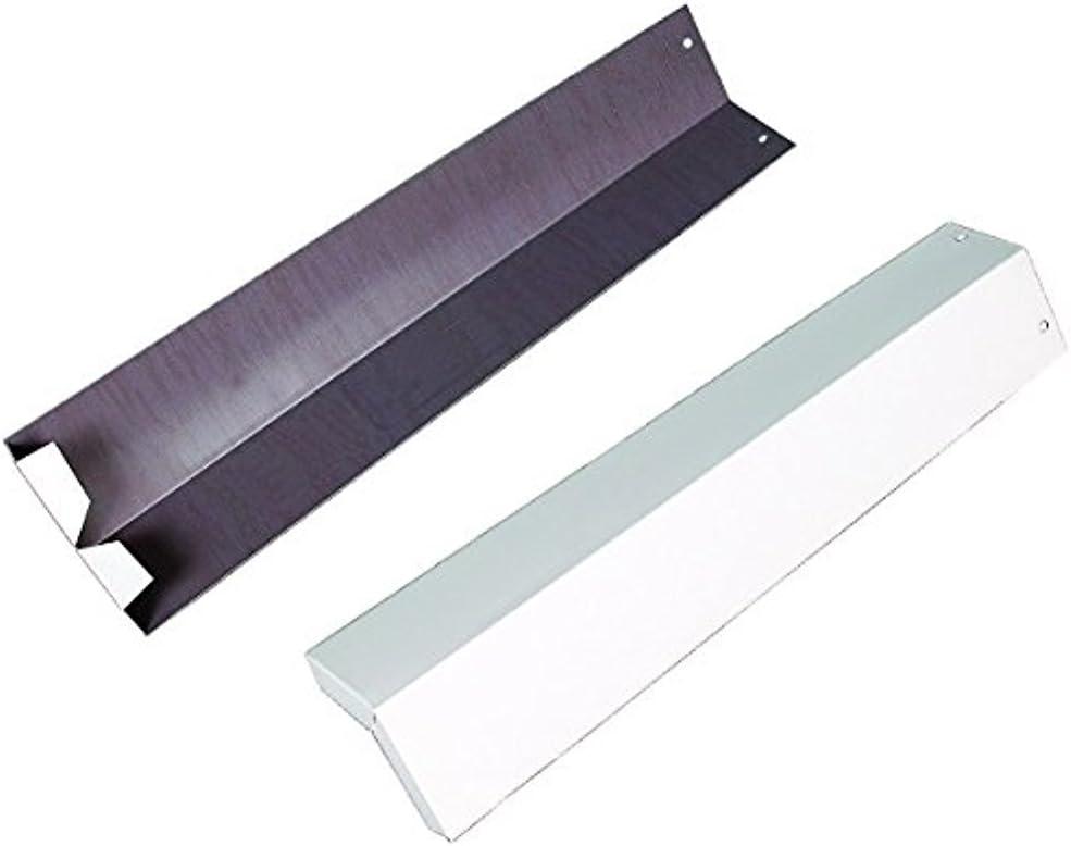 Aluminum Siding Corner Siding Materials Amazon Com