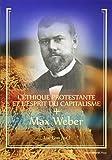 img - for L'Ethique protestante et l'esprit du Capitalisme (French Edition) book / textbook / text book