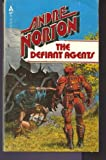 The Defiant Agents, Andre Norton, 0441142362