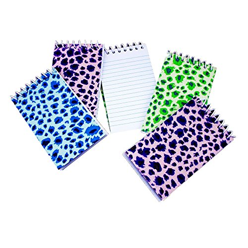 Adorox Assorted Bright Notebooks Classroom