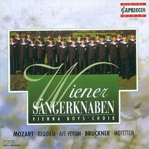 Mozart W.a.: Requiem / Ave Ve