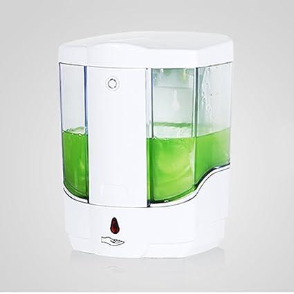 Dispensador de jabón-- Dispensador de jabón de inducción de la familia de la familia
