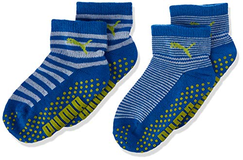 PUMA PUMA ABS Baby Socks (2 pack) uniseks-baby Sokken