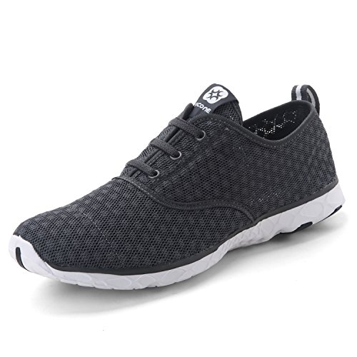 Dreamcity Men's Water Shoes Athletic Sport Lightweight Walking Shoes