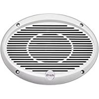 American Bass ABMRE69 American Bass 6X9 2-Way Marine Speaker 300W Max