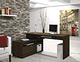 Small L-Shaped Desk
