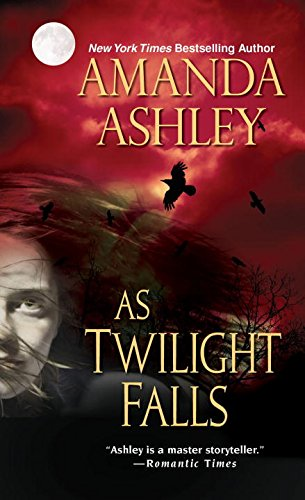 book cover of As Twilight Falls