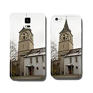 Zurich Tourist View - 06 cell phone cover case iPhone6 Plus
