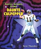 Super Sports Star Daunte Culpepper, Stew Thornley, 0766020517