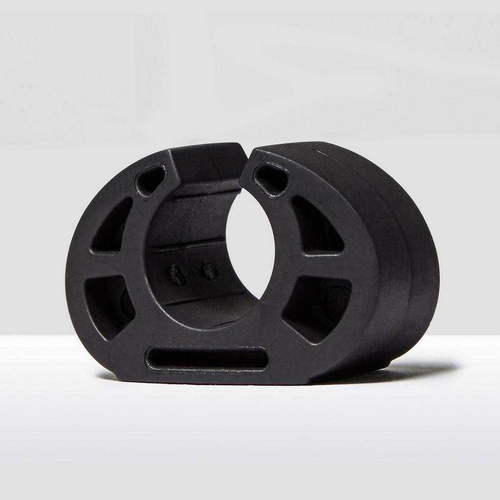 Suunto Wtc Bike Adaptor - Adaptador, color negro