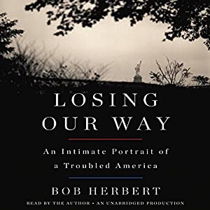Losing Our Way Audiobook