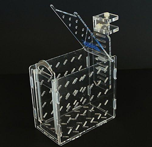 Sea Side Aquatics Collapsible RF-100C Acclimation Box