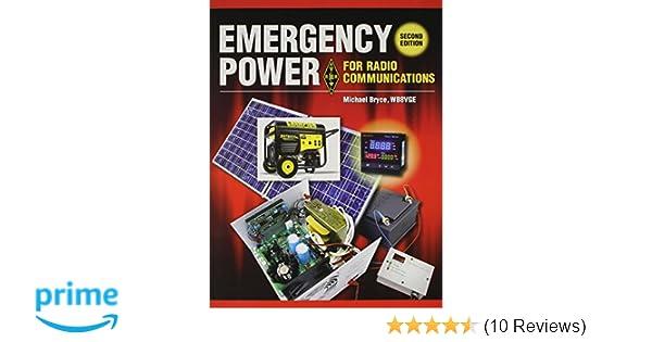 emergency power for radio communications 9780872596153 amazon comemergency power for radio communications 9780872596153 amazon com books