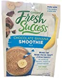 Concord Foods, Smoothie Mix, Chocolate Banana, 1.3oz Packet (Pack of 6)