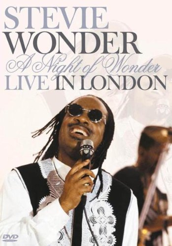 Night of Wonder aLive [DVD] [Import] B001LDROZY