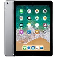 Apple iPad 2018 32GB - WiFi and Cellular - Verizon - Space Gray (Certified Refurbished)