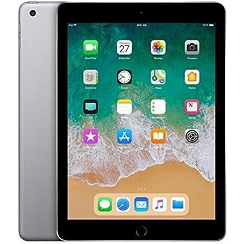 Space Gray R Latest Model Apple iPad Air 2 64GB Wi-Fi 9.7in - Grade A