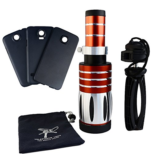 Apexel Magnifier Telephoto Telescope High end