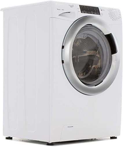 Candy Washing Machine Freestanding 1600rpm 10kg A+++ (White) [Energy Class A+++]