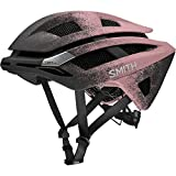 Smith Optics Overtake MIPS Adult MTB Cycling Helmet - Matte Dust Rose Small