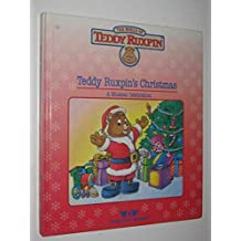 Teddy Ruxpin Christmas