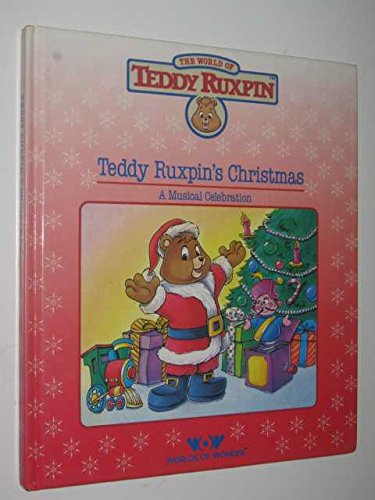 Teddy Ruxpin Christmas (Teddy Ruxpin Adventure)