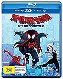 Spider-Man: Into the Spider-Verse 3D