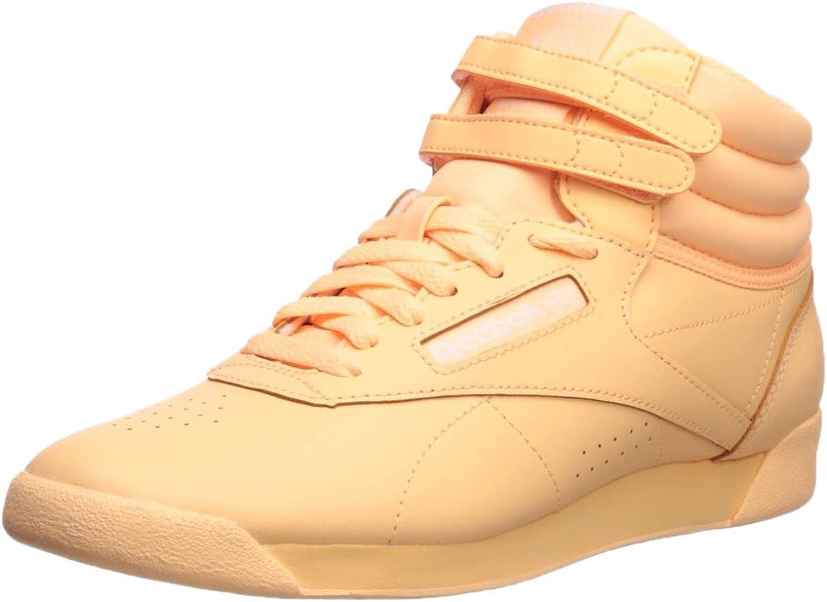 Reebok Women's F/S HI Colors Sneaker