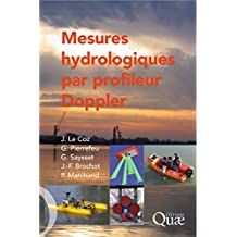 Mesures hydrologiques par profileur Doppler (French Edition)