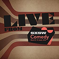 Live from SXSW 2014