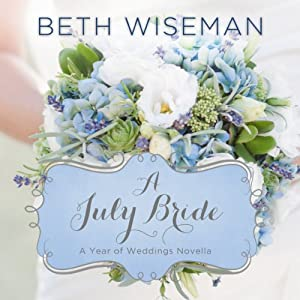 A July Bride Audiobook