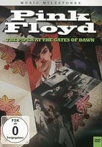Pink Floyd - Music Milestones Piper At The Gates Of Dawn [Reino Unido] [DVD]