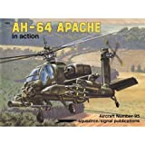 AH-64 Apache in Action, Al Adcock, 0897472233