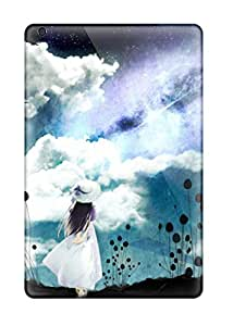 New Style New Space Tpu Case Cover, Anti-scratch Phone Case For Ipad Mini 3
