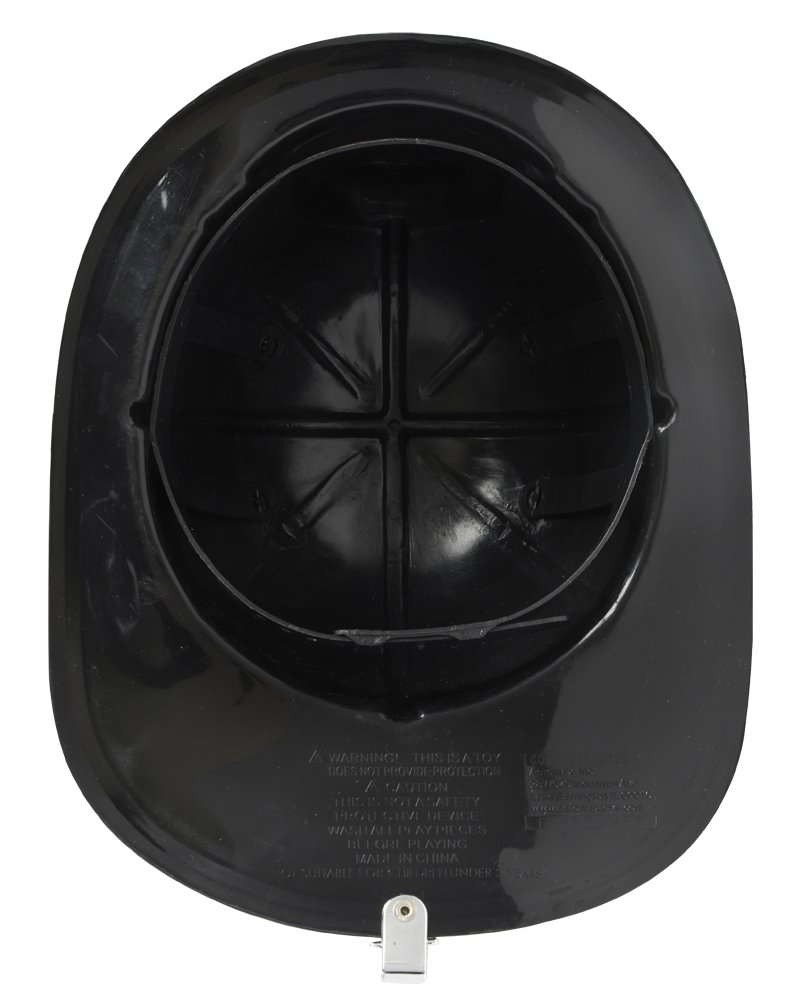 Aeromax Black Fire Chief Helmet by Aeromax (Image #5)
