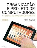 capa de Organização e Projeto de Computadores
