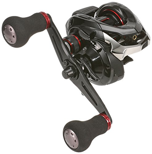Shimano Reel 16 Fire Moon BB 100 PG Right handle