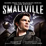 Smallville by La-La Land Records