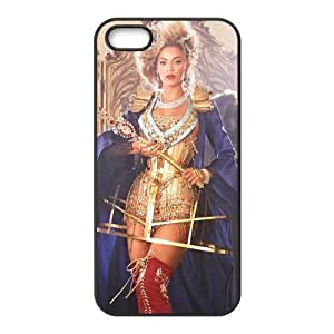 Customize Famous Singer Beyonce Back Case For Htc One M9 Cover JN5S-2399