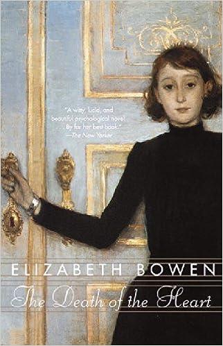 elizabeth bowen demon lover