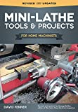 img - for Mini-Lathe Tools and Projects for Home Machinists book / textbook / text book