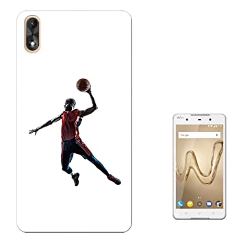 amazon 003068 basketball player slam dunk high jump design wiko