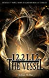 12.21.12 by Killian McRae front cover