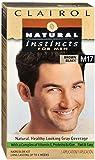 Natural Instincts For Men Haircolor M17 Brown Black 1 Each (Pack of 10)
