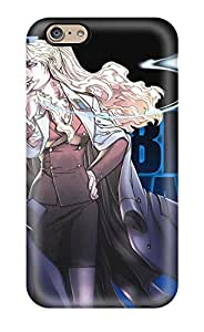 Hot Tpye Black Lagoon Case Cover For Iphone 6