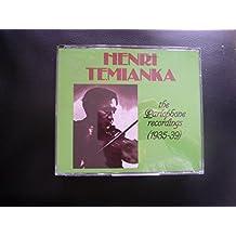 Complete Parlophone Recordings