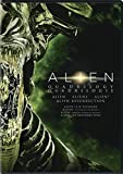 Alien Quadrilogy  (Bilingual)