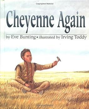 Cheyenne Again 0395703646 Book Cover
